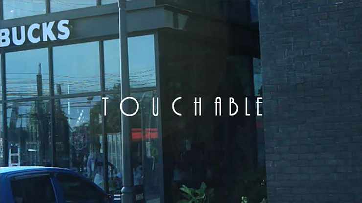 Arnel Renegado - Touchable