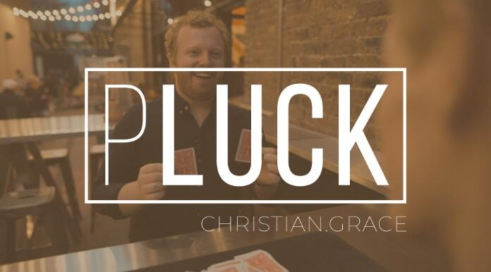 Christian Grace - Pluck