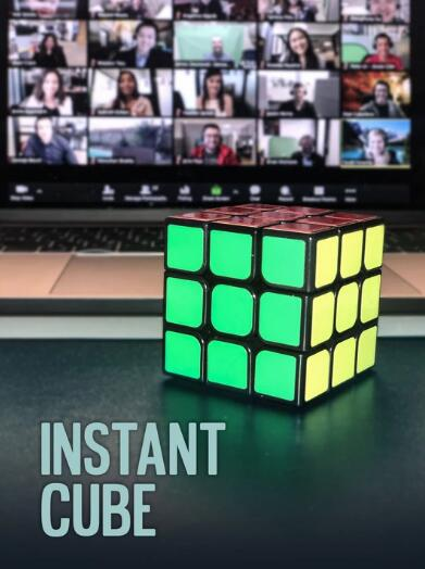 Bakore Magic - Instant Cube