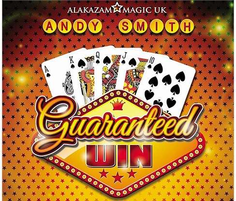 Andy Smith - Guaranteed Win