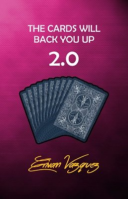 Erivan Vazquez - The Cards Will Back You Up 2.0