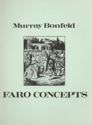 Murray Bonfeld - Faro Concepts