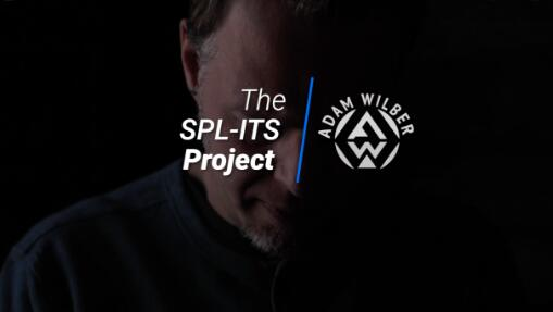 Adam Wilber - The Spl-Its Project