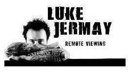 Luke Jermay - Remote Viewing