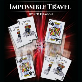 Red Dragon - Impossible Travel