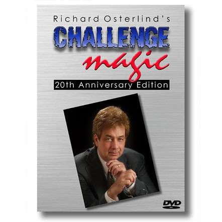 Richard Osterlind - Challenge Magic