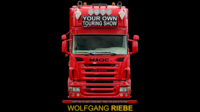 Wolfgang Riebe - Your Own Touring Magic Show