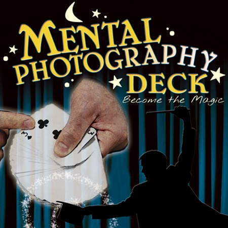 Magic Makers - Mental Photography Deck