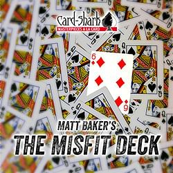 Matt Baker - The Misfit Deck (Video+Pdf)