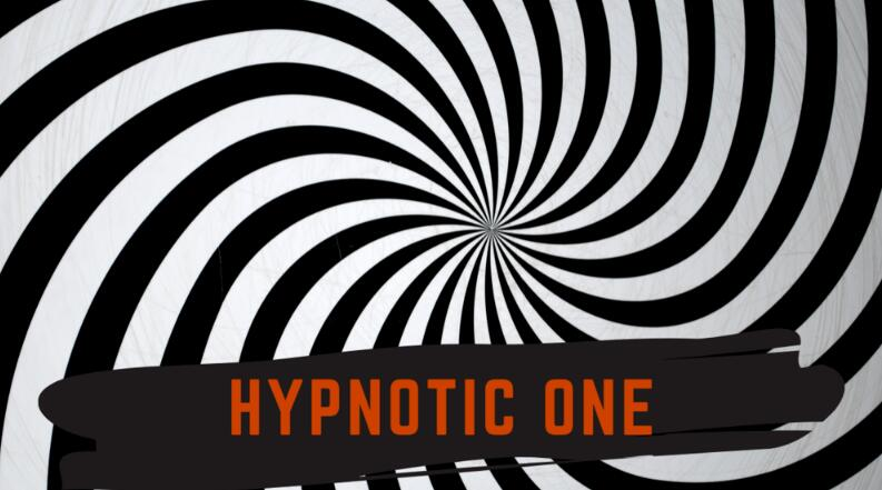 Adam Wilber - Hypnotic One