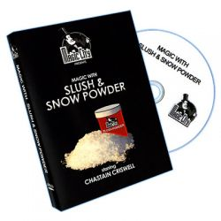 Chastain Chriswell - Magic With Slush and Snow Powder