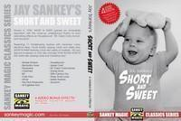Jay Sankey - Short & Sweet
