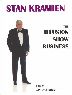 Stan Kramien - The Illusion Show Business